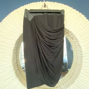 Karen Millen black pencil skirt